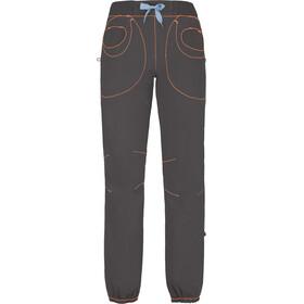 E9 Mix 19 Pants Women, iron
